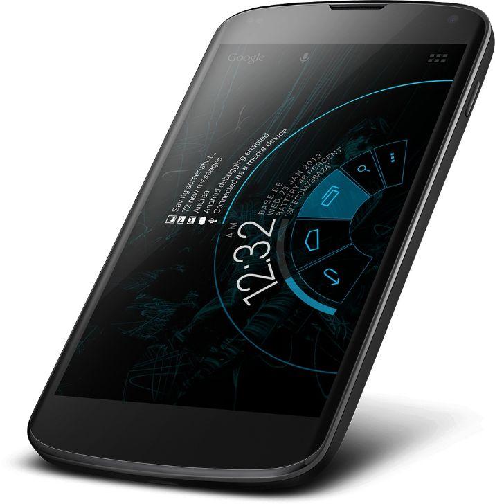 Paranoid Galaxy S3