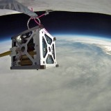 La NASA pone en órbita los Nexus One