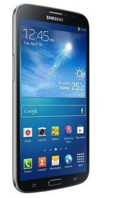 Samsung Galaxy Mega-3