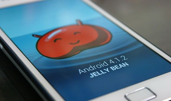 Samsung Galaxy S2 T-Mobile Jelly Bean