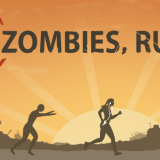 Zombies, Run! 2 llega a Android