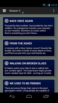 Zombies Run 2 2