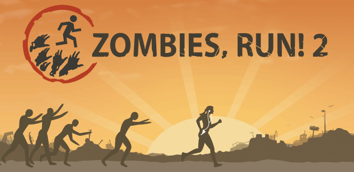 Zombies, Run! 2 llega a Android (APK)