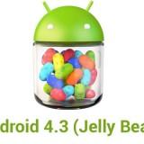 LG confirma existencia de Android 4.3