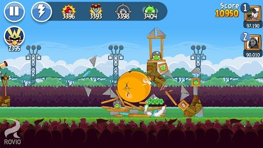 Angry Birds Friends-3