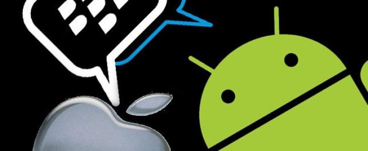 BBM para Android se vuelve a retrasar