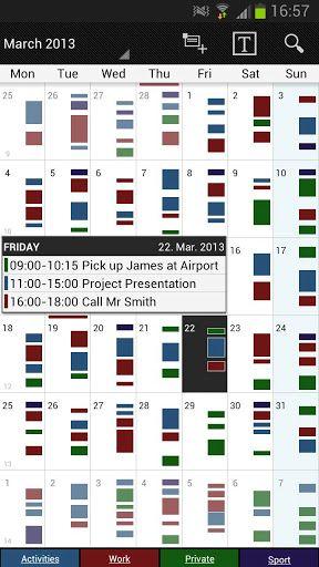 Business Calendar-3