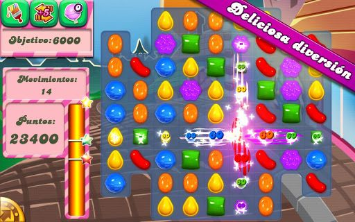 Candy Crush Saga-3