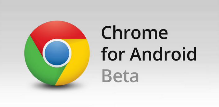 Chrome for android-2