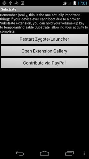 Cydia Android