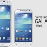Se filtran especificaciones de Samsung Galaxy S4 Mini