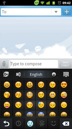 Go Keyboard-