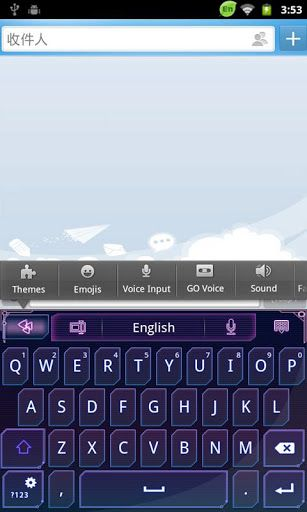 Go Keyboard-3