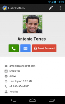Google Admin Android 3