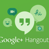 Google Hangouts-
