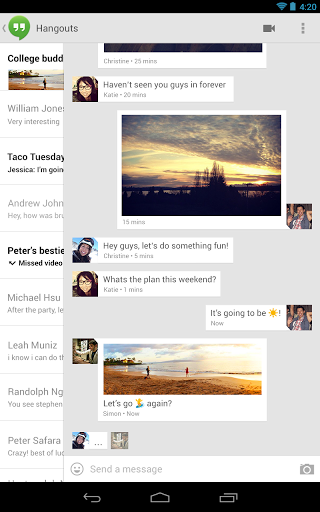 Google Hangouts-3