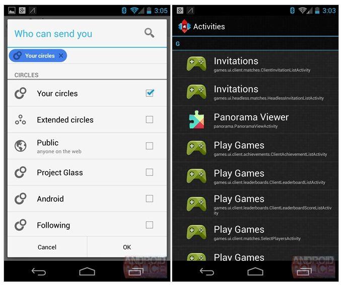 Google Play Games-