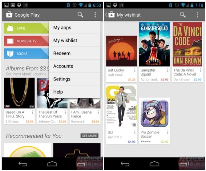 Google Play Store 4.1.6 APK-2