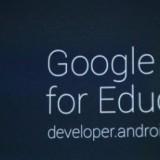 Google Play for Education : una tienda de contenidos para estudiantes