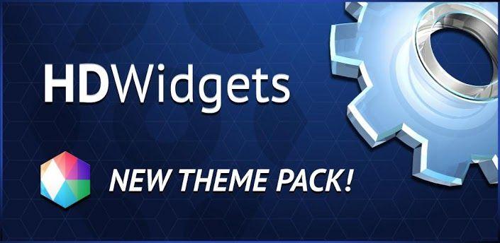 HD Widgets-3