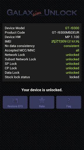 Liberar Samsung Galaxy S2-7