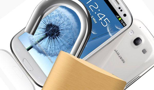 Liberar Samsung Galaxy S3-3