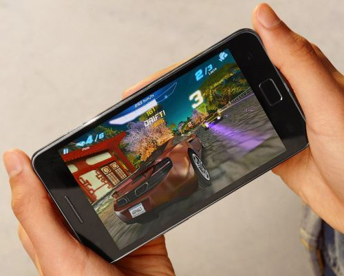 Best Apps and Games Samsung Galaxy S2