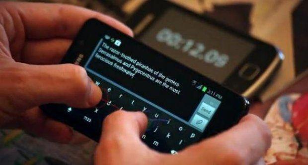 Mejores teclados Android-