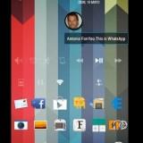 Lleva las notificaciones flotantes de Paranoid Android a tu smartphone