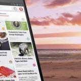 Opera 15 para Android