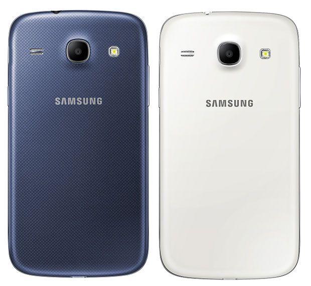 Samsung Galaxy Core-