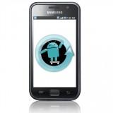 Samsung Galaxy S i9100 Cyanogenmod 10.1