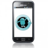 Actualizar Samsung Galaxy S CyanogenMod 10.1 RC5 Android 4.2.2