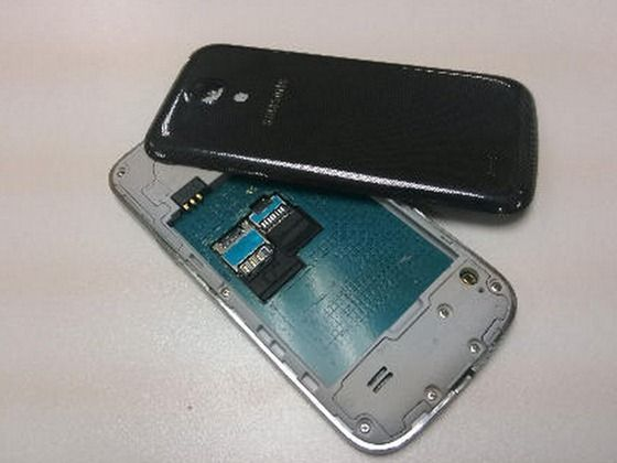 Samsung Galaxy S4 mini-3