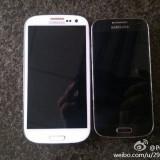 Así será el Samsung Galaxy S4 Mini