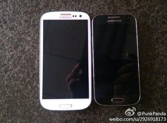 Samsung Galaxy S4 mini-7