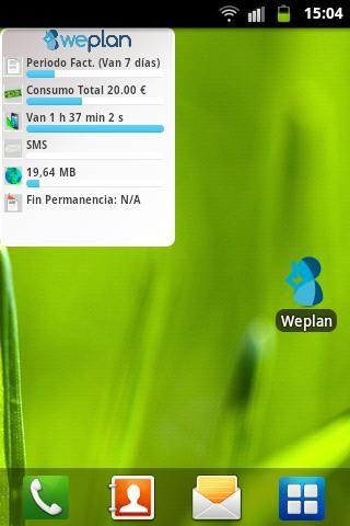 Weplan 4