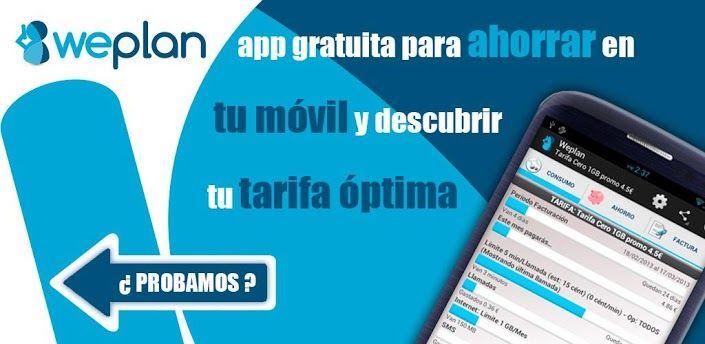 Weplan para Android