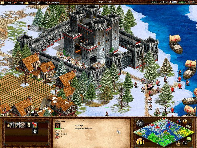 Se Viene Age Of Empires Para Android Android Zone