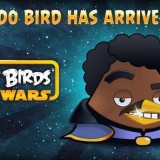 Angry Birds Star Wars se actualiza con 20 niveles de Cloud City
