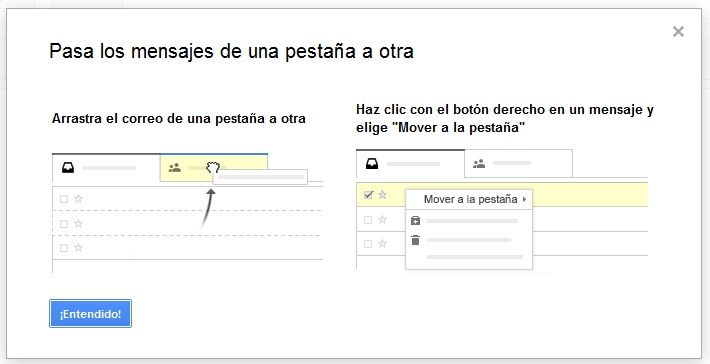 Bandeja de Entrada Gmail-4