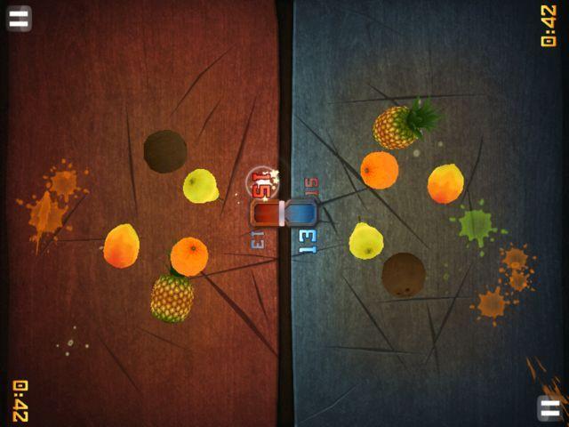 Fruit Ninja MultiPlayer