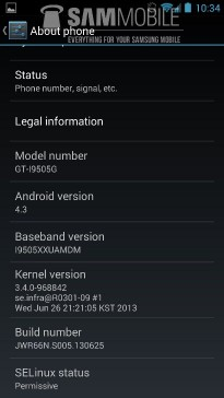 Android Galaxy S4 4.3-3