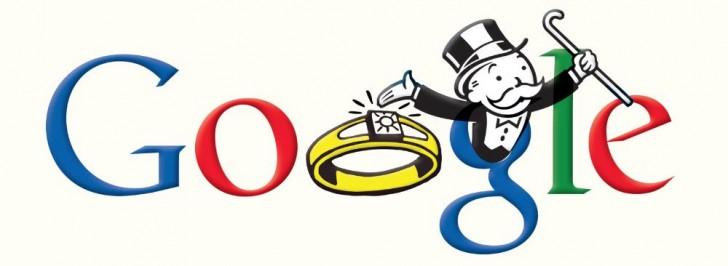 Google Monopoly