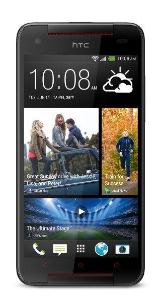 HTC Butterfly S-3
