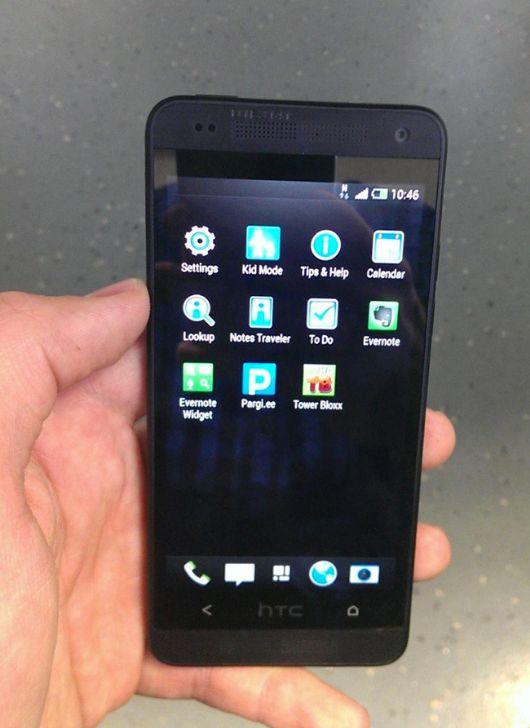 HTC One Mini-2