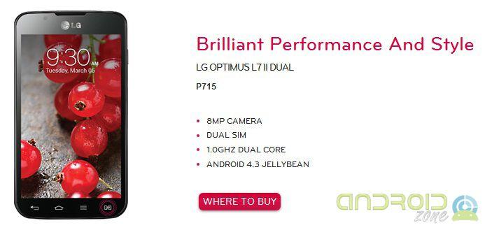 LG Optimus G 2 Android 43