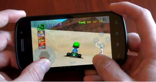 Ppsspp El Mejor Emulador De Psp Para Android Android Zone