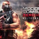 Modern Combat 4 Meltdown
