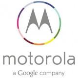 """Google lanza un nuevo logo de Motorola """"a Google company"""""""